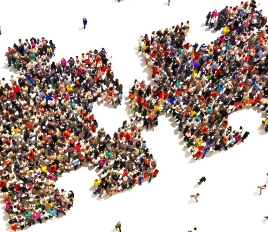 People Jigsaw