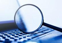 Laptop Search