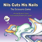 Nils Cuts His Nails – The Scissors Game