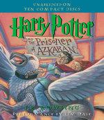 Harry Potter and the Prisoner of Azkaban (Audiobook)