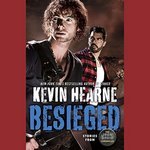 Besieged (Audiobook)