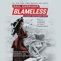 Blameless (Audiobook)