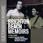 Brighton Beach Memoirs (Audiobook)