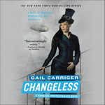 Changeless (Audiobook)