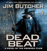 Dead Beat (Audiobook)