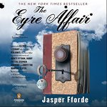 The Eyre Affair (Audiobook)
