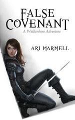 False Covenant (Widdershins Adventures, #2)