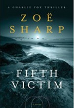 Fifth Victim (Charlie Fox Thriller, #9)