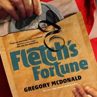 Fletch's Fortune (Audiobook)