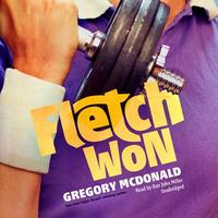 Fletch Won (Audiobook)