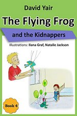 The Flying Frog and the Kidnappers