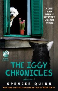 The Iggy Chronicles, Volume One