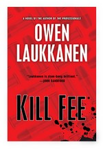 Kill Fee (Stevens & Windermere, #3)