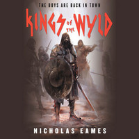 Kings of the Wyld (Audiobook)