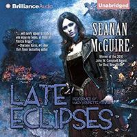 Late Eclipses (Audiobook)