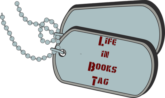Life in Books Tag