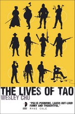 The Lives of Tao (Tao, #1)