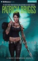 Night Broken (Audiobook)