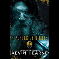 A Plague of Giants Audiobook