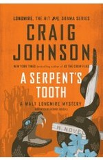 A Serpent's Tooth (Audiobook)