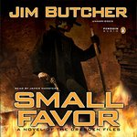 Small Favor (Audiobook)
