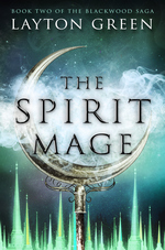 The Spirit Mage