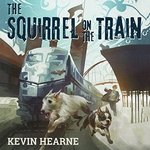 The Squirrel on the Train (Audiobook)