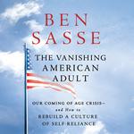 The Vanishing American Adult (Audiobook)