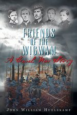 Friends of the Wigwam