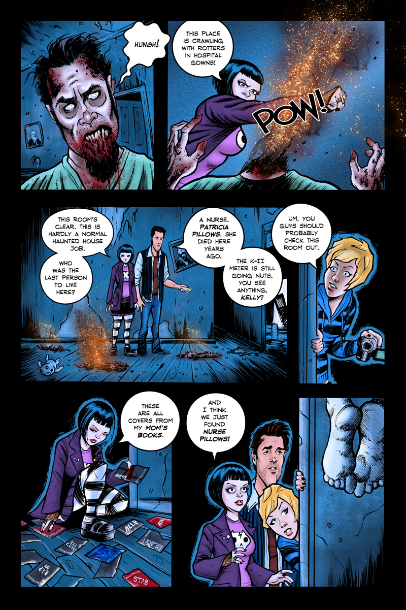 Tara Normal Issue 1 Page 014