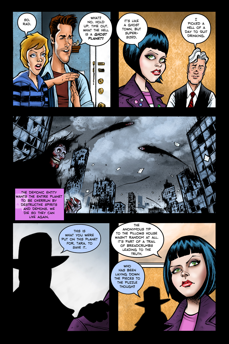 Tara Normal Issue 2 Page 011