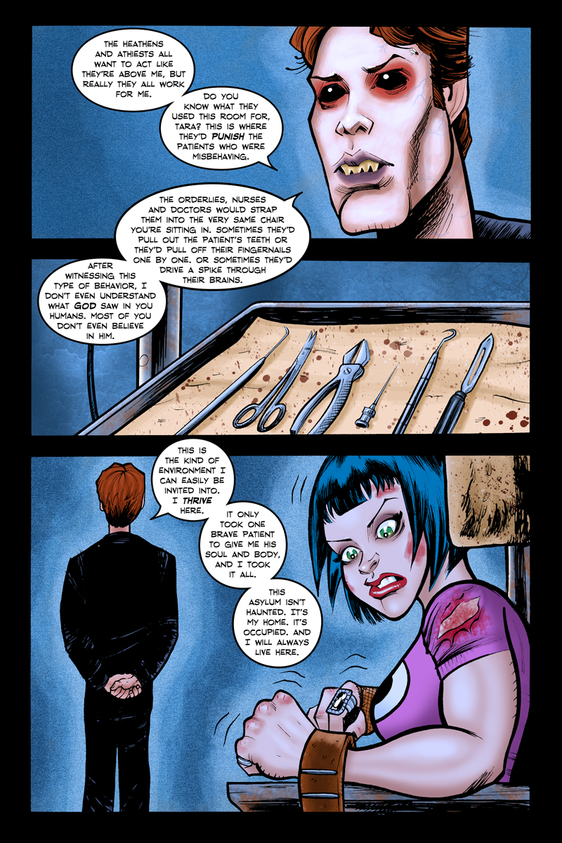 Tara Normal Issue 4 Page 015