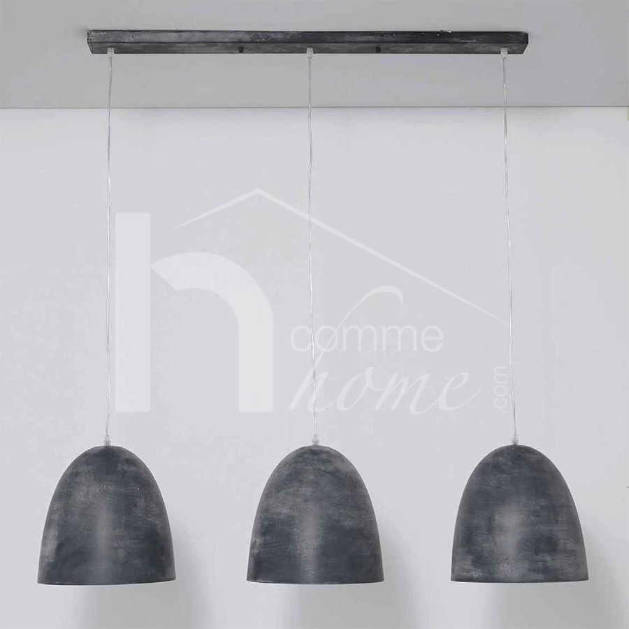 lampe suspension cuisine design