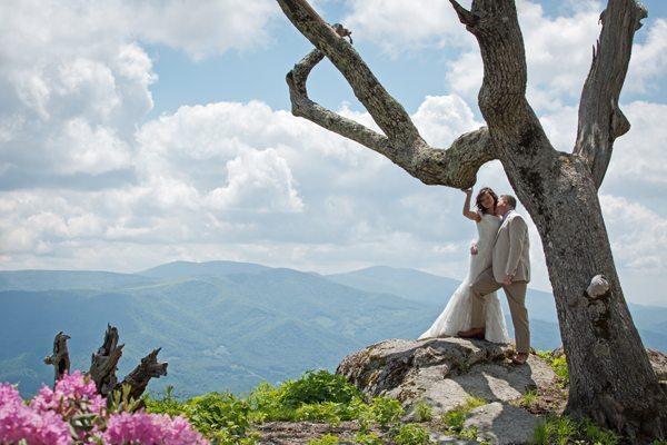 Wedding photography by Ellen Gwin.