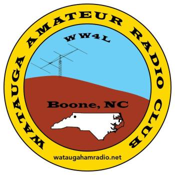 Watauga Amateur Radio Club