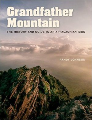The maps in Johnson's widely reviewed brand new history book about the mountain, Grandfather Mountain: The History and Guide to an Appalachian Icon, actually show the new parking lot. He visited the site and worked with Sue MacBean and the state trail designer to be sure the lot and new trails were depicted accurately. Johnson will hold a book signing at the Jones House this Friday evening along with a photography exhibit by Tommy White, many of whose images illustrate the book.