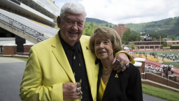 Gerald Adams, legendary Director of the Yosef Club, has raised over $33 million dollars during his 25-year tenure. Courtesy: TBD