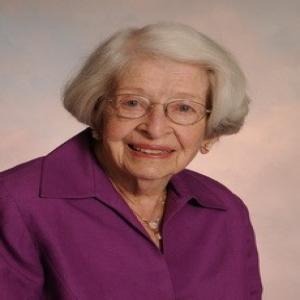 Agnes D. Shipley