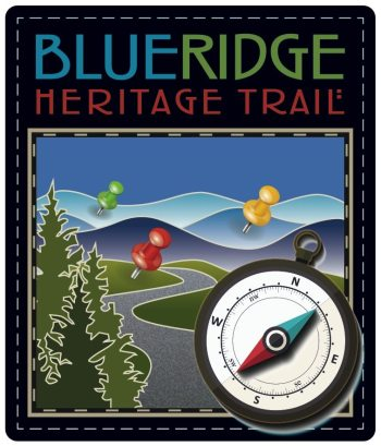 BRNHA-BlueRidgeHeritageTrailLogo-Square-WhiteStitch-Final