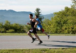 Beech 10k race