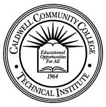 Caldwell Community