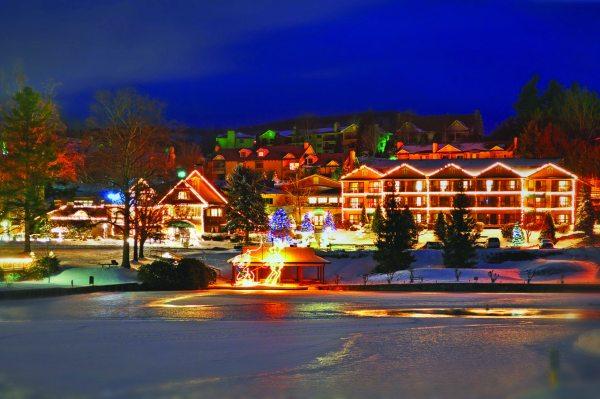 Chetola Resort Holidays 5