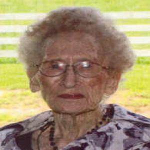 Edna Ginn