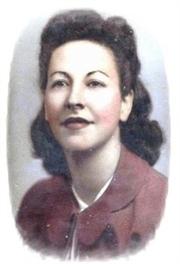 Edna Rash