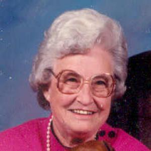 Eileen E. Schuller