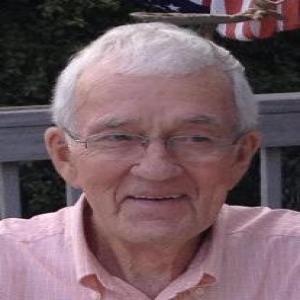 Elmer Jack Hughes