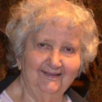 Ethel Poe Davis