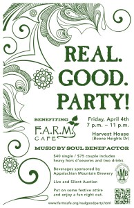 FARM Cafe Party Poster final(1)