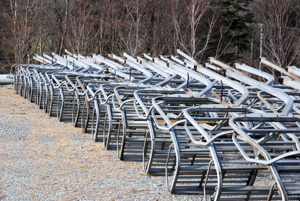 ski lift chairs for sale funky office sold out! purchase a piece of sugar mountain resort history, | high ...