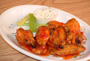Food-Wings